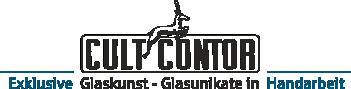 CULT CONTOR 24